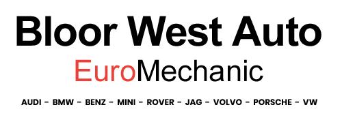 Bloor West Auto